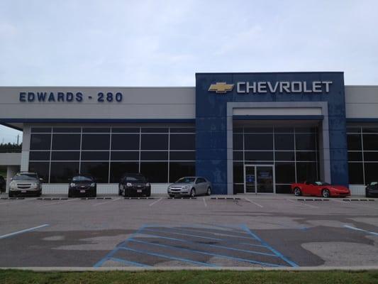 Lovely Edwards Chevrolet 280 5499 Highway 280 Birmingham, AL Car Service   MapQuest