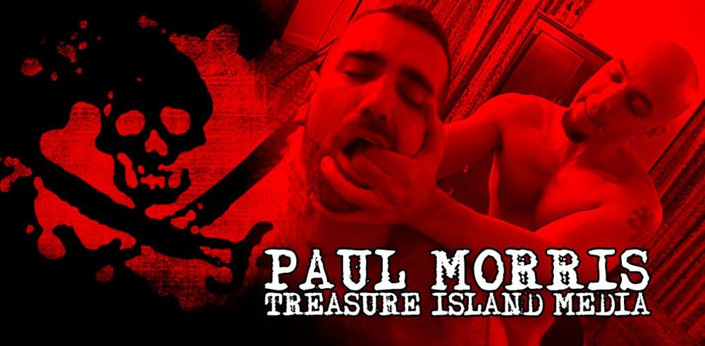 Treasure Island Media gratuit porno gay
