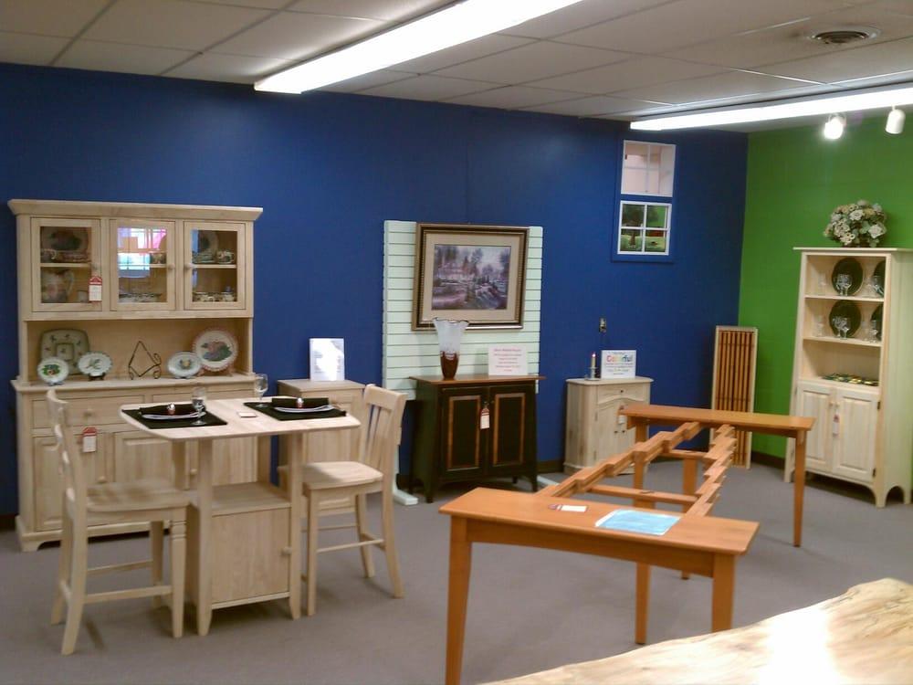 Bare wood house 18 foto negozi d 39 arredamento 2445 for Arredamento md