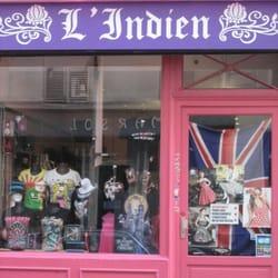 L indien boutique v tements pour femmes 32 rue keller ledru rollin pari - L indien boutique paris ...