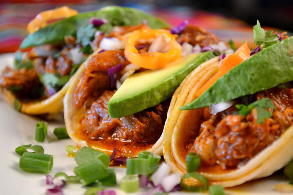 Mexican Food That Delivery In Tucson
