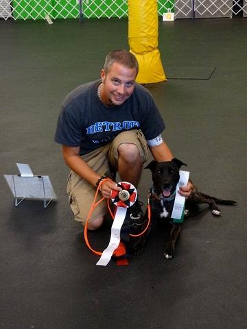 Einstein Dog Training: 4640 W Grand River Ave, Howell, MI