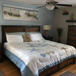 Amish Oak Furniture Amp Mattress 15 Photos Furniture