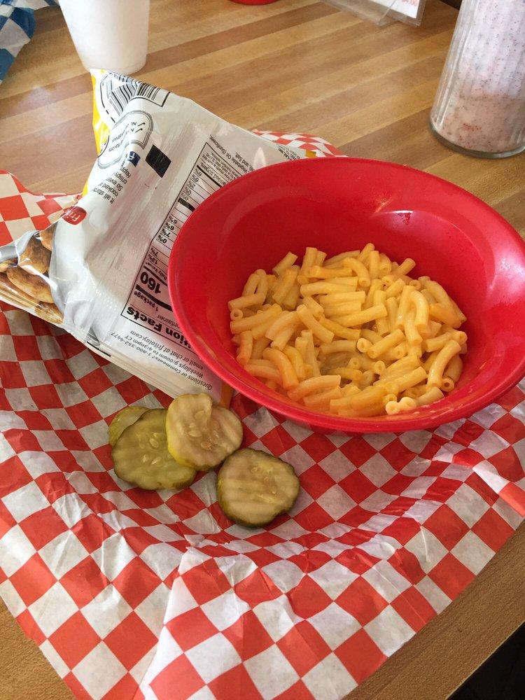 Yankee Doodle's Cafe: 20 US Rte 89, Alpine, WY