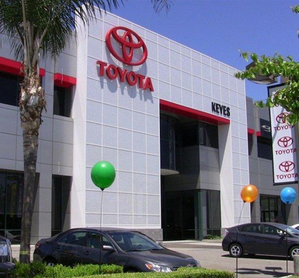 Elegant Keyes Toyota Sales   143 Photos U0026 645 Reviews   Car Dealers   5855 Van Nuys  Blvd, Van Nuys, Van Nuys, CA   Phone Number   Yelp