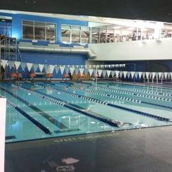 Liu Brooklyn Wrac Center Gym Gyms 146 168 Ashland Pl Fort Greene New York Ny Yelp