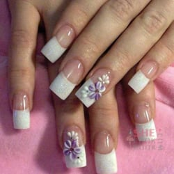 california nail salons diego