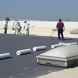 Photo Of Benchmark Roofing   Atwater, CA, United States. Our Ply System Is
