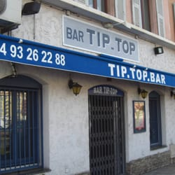 Photo Of Tip Top Bar   Nice, France. Tip Top Bar Façade
