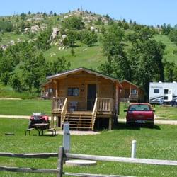 Spokane creek cabins campground 15 photos for Keystone colorado cabins