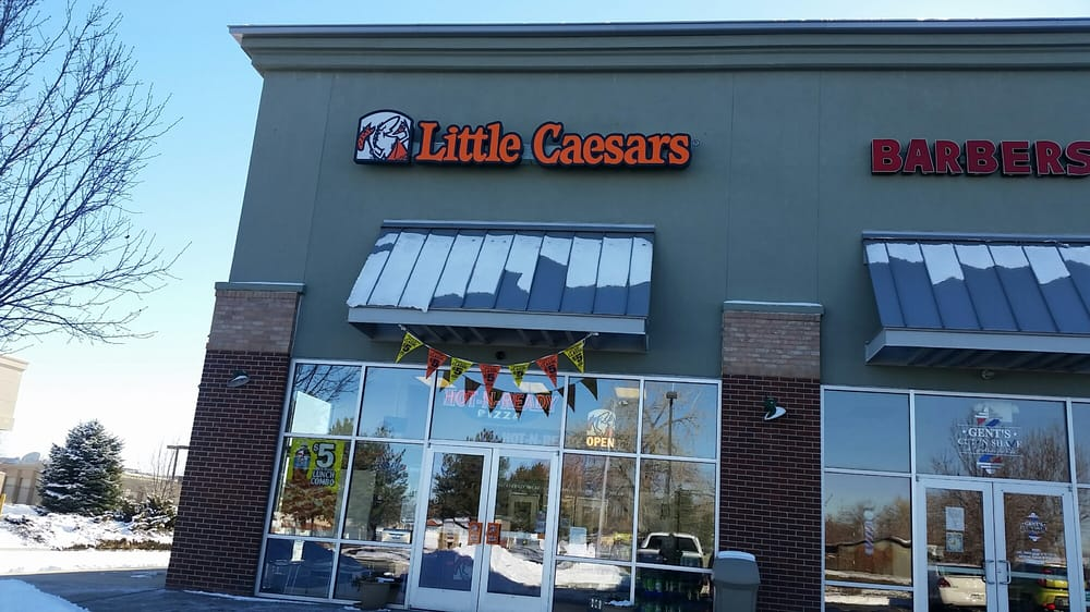 Little Caesars Colorado - Sizzling Platter. 2, likes · 23 talking about this. Site and promotions sponsored by Sizzling Caesars, LLC, a franchisee of /5().