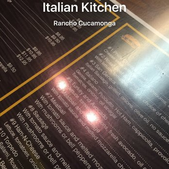 Anthony S Italian Kitchen 90 Photos Amp 199 Reviews