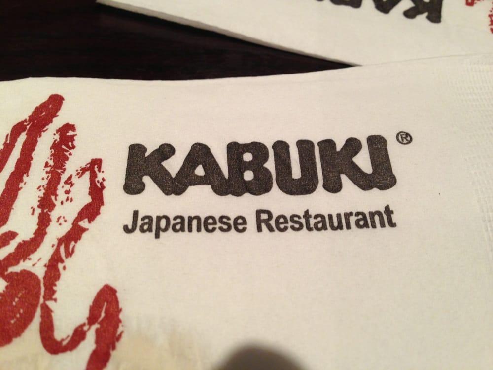 Kabuki Japanese Restaurants Las Vegas Nv