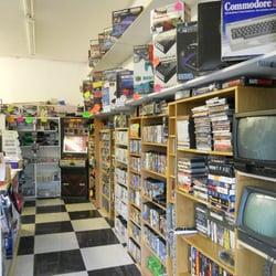 Retro Game Base - CLOSED - Arcades - 430 Streatham High Road