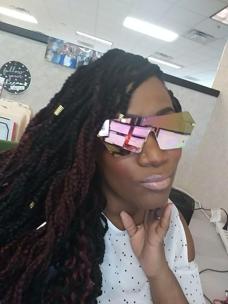 Booji Beauty Bar Co Make An Appointment 27 Photos Hair