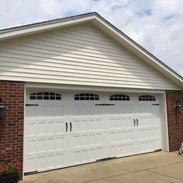 Photo Of Reynolds Overhead Doors   Louisville, KY, United States. New Garage  Door