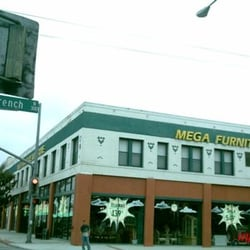 Mega Furniture Superstore Mega Furniture SuperStore - Furniture Stores - 400 E 4th, Santa Ana ...