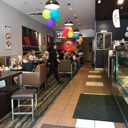 coffee club sydney