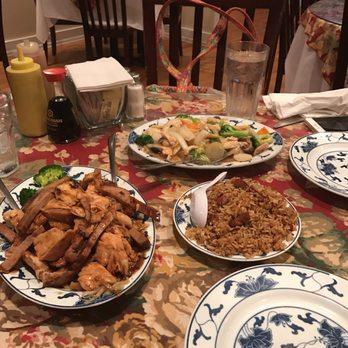 Chinese Food Hammond La