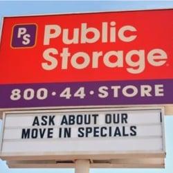 Public Storage - Self Storage - 6611 Leetsdale Dr, Southeast