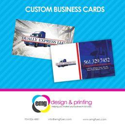 Emg design printing 17 photos printing services 2312 photo of emg design printing tallahassee fl united states custom business colourmoves