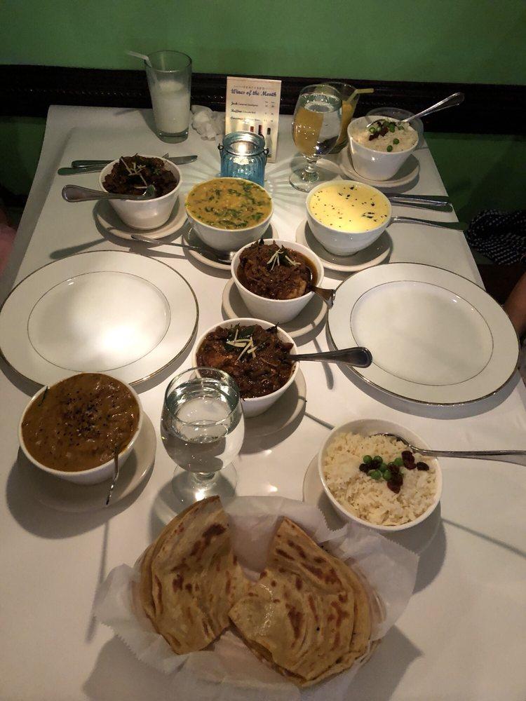 Utsav Indian Cuisine: 575 Talcottville Rd, Vernon, CT