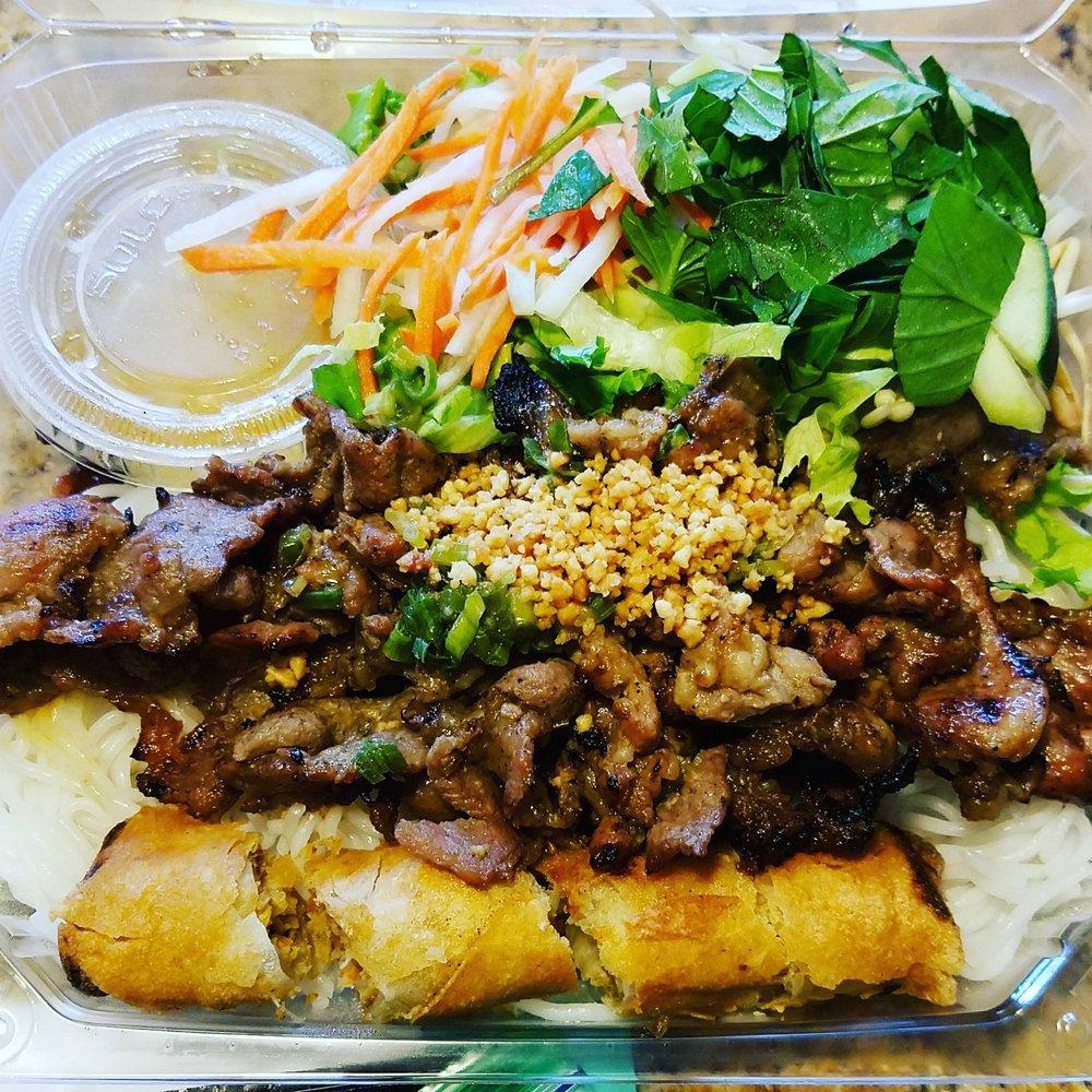 Pho 99 59 foto e 82 recensioni cucina vietnamita for Cucina vietnamita