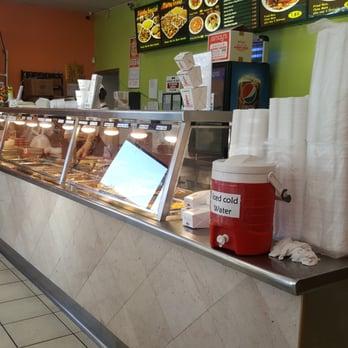 Big Pine Ca Fast Food