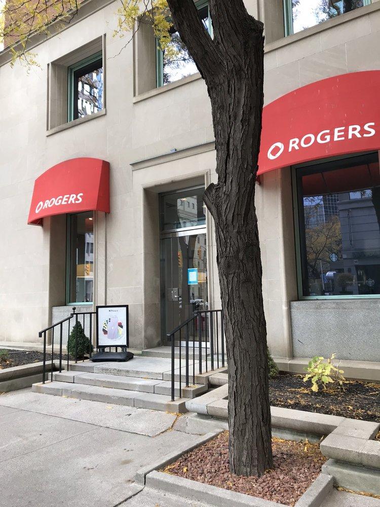 Rogers Plus