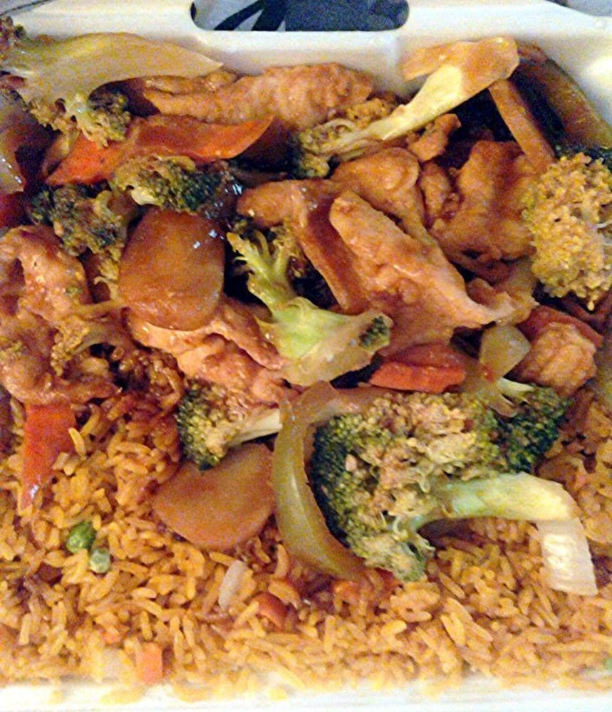 Chinese Restaurant Near Smyrna Ga