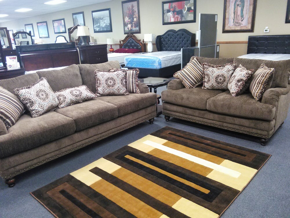 Bedrooms And More 21 Photos Furniture Stores 5301 N