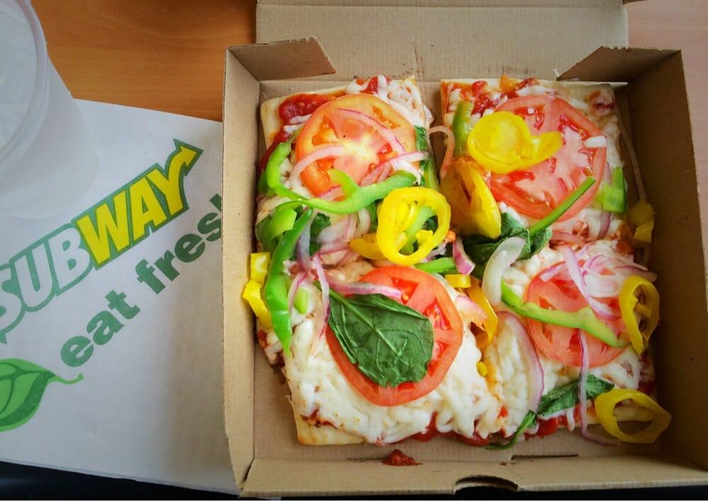 Subway: 105 9th Ave SE, Watford City, ND