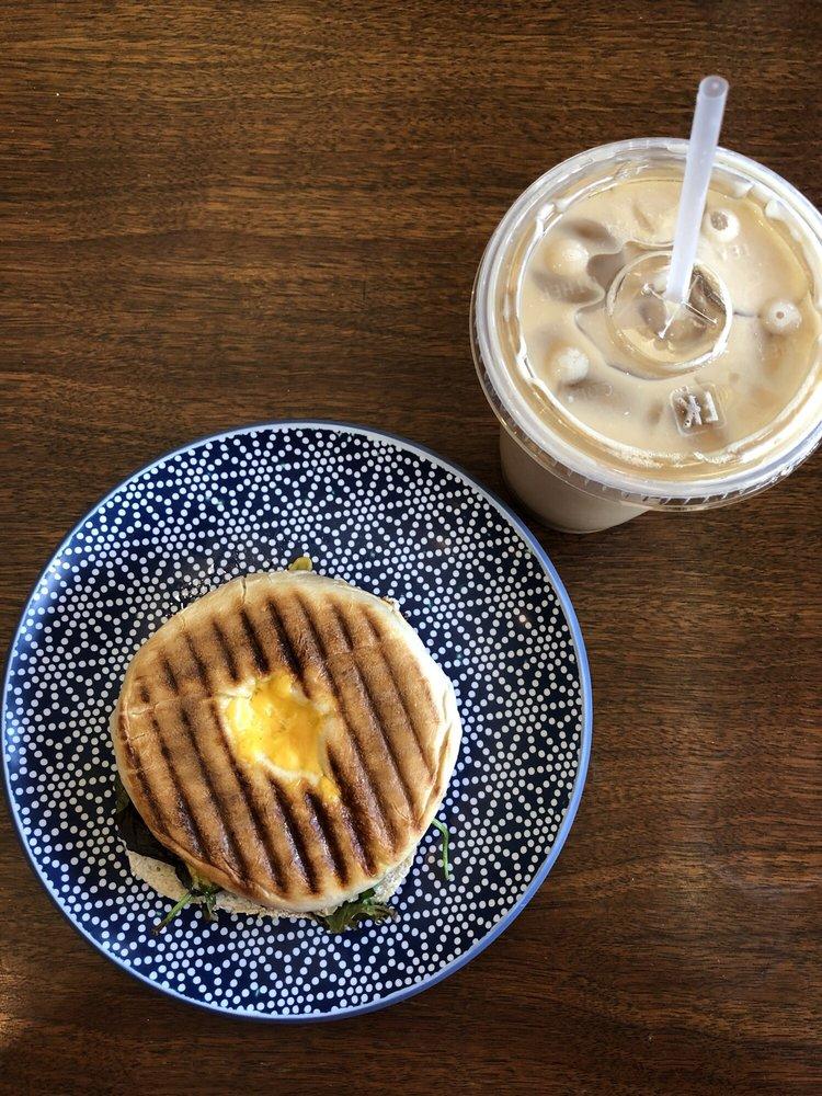 Little Bean Coffee: 395 Lake St, Antioch, IL