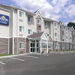 Microtel Inn Suites By Wyndham Binghamton