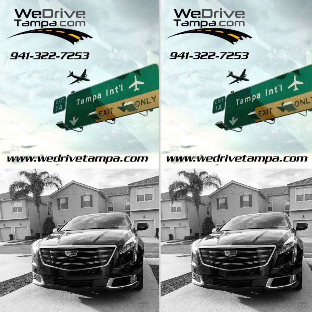 We Drive Tampa: Bradenton, FL