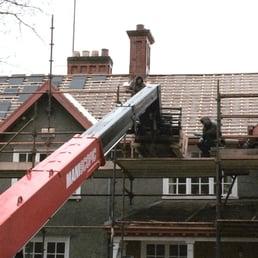 Photo of Penrose Roofing NI - Carrickfergus United Kingdom. Stuart Penrose Roofing Malone Rd  sc 1 st  Yelp & Penrose Roofing NI - Get Quote - Roofing - 77 Bridgend Road ... memphite.com