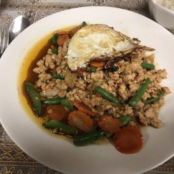 Thai Food Dallastown Pa