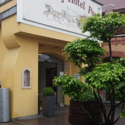 Gasthof Hotel Post German Langestr 60 Laichingen Baden