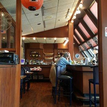 Photo Of Sesame Inn Chinese Restaurant Pittsburgh Pa United States Bar