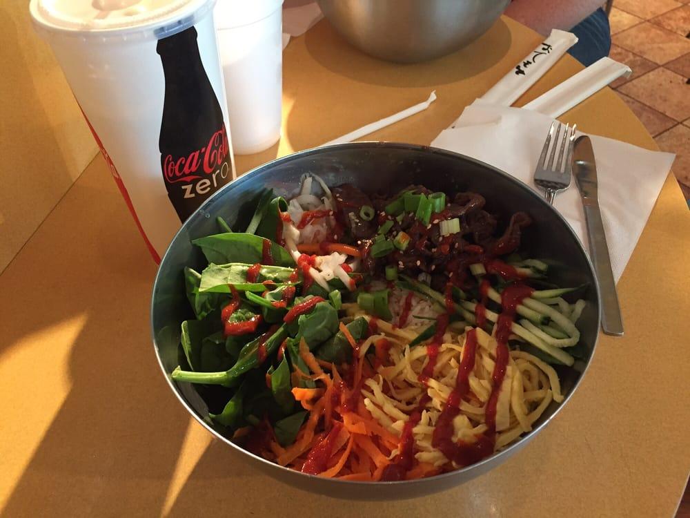 Kwan's Deli and Korean Kitchen: 267 Marietta St NW, Atlanta, GA