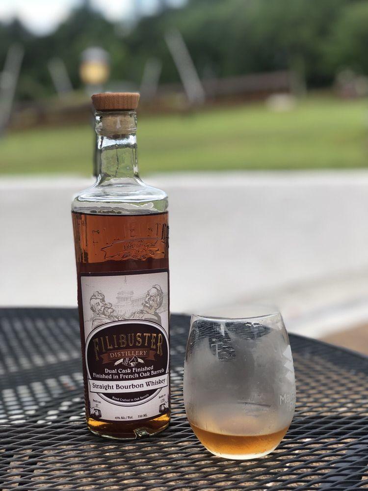 Filibuster Distillery: 50 Maurertown Mill Rd, Maurertown, VA
