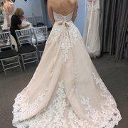 Vows vestidos de novia estados unidos