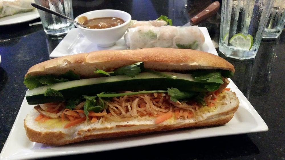 Pho street 41 foto e 85 recensioni cucina vietnamita for Cucina vietnamita