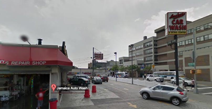Car Wash Jamaica Ave