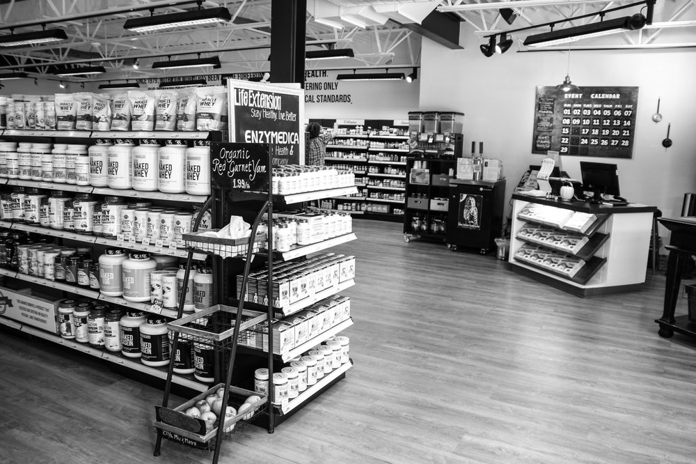 Nutrition World: 6201 Lee Hwy, Chattanooga, TN