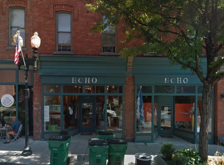 Echo: 470 Main St, Beacon, NY