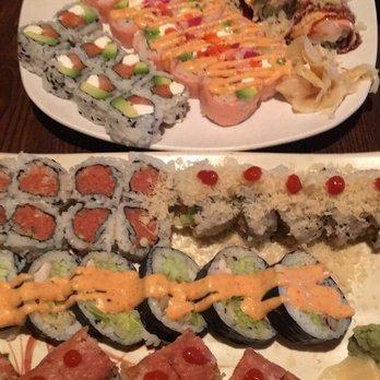 Best Japanese Restaurant In Columbus Ga