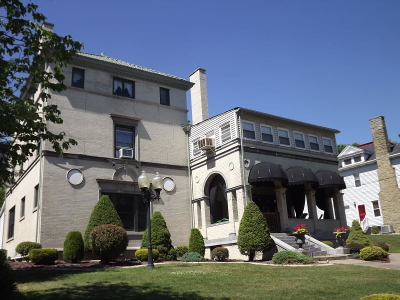Fitzwater's Assisted Living: 219 Locust Ave, Fairmont, WV
