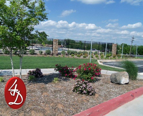 4-D Landscape & Irrigation: 12502 SW Lee Blvd, Lawton, OK