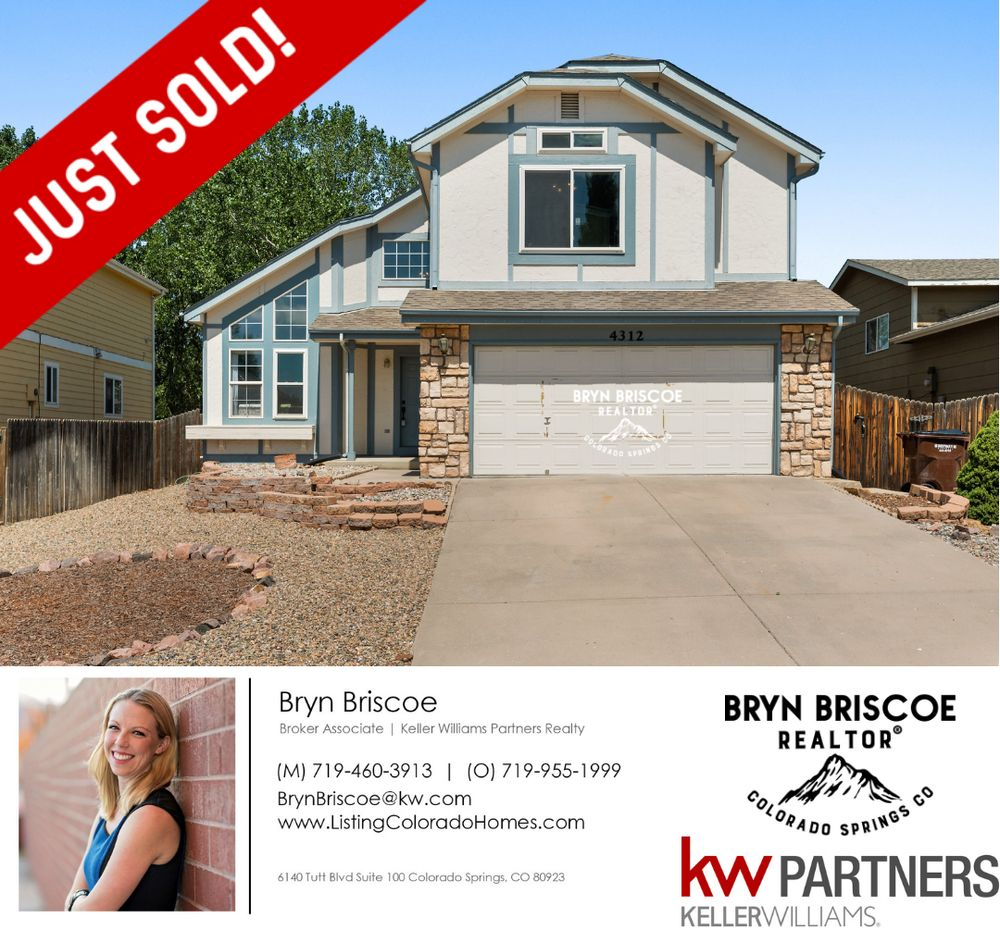Bryn Briscoe - Keller Williams Partners Realty